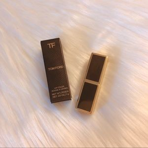 BNIB Tom Ford Mini Lipstick Scarlett Rouge
